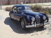 Jaguar 1955 1955 - Jaguar Xk
