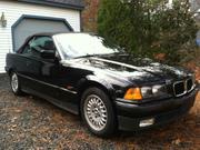 1994 Bmw 2.5L 2494CC 152