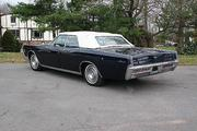 1966 Lincoln Continental 4 Door