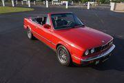 1988 BMW 3-Series 325i